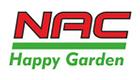NAC HAPPY GARDEN