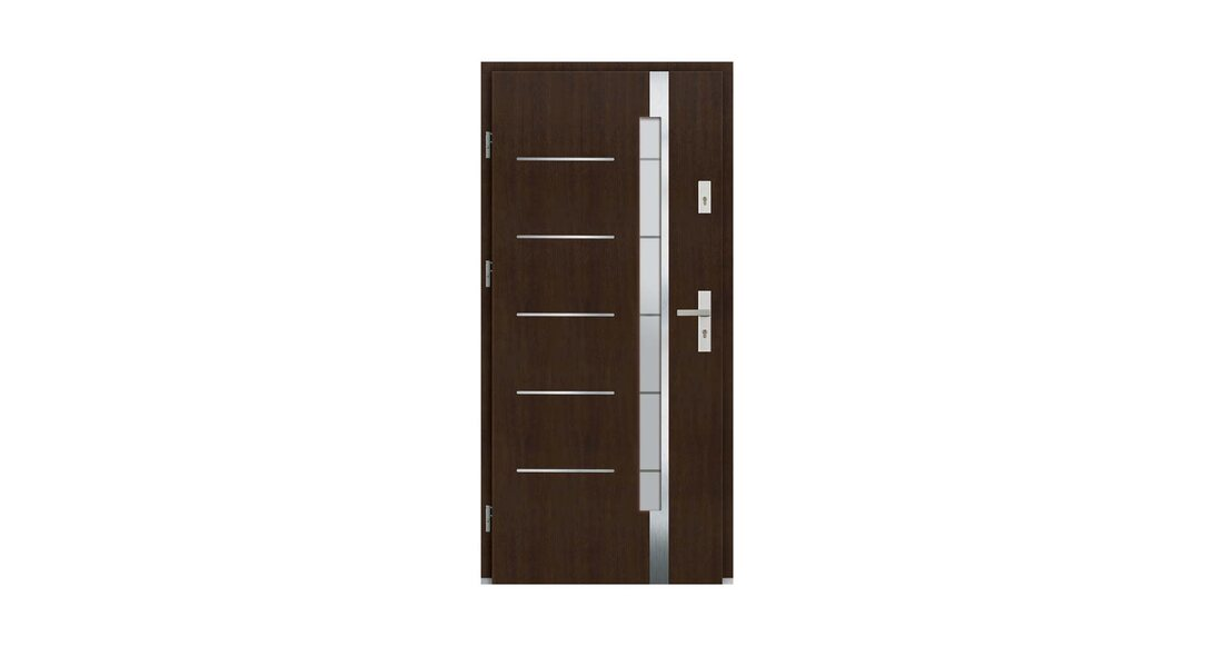 Drzwi zewnętrzne Salvador