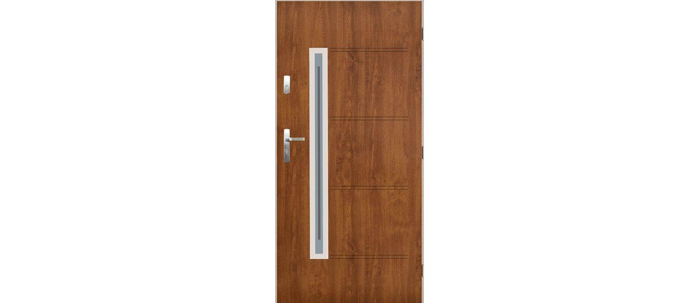 Drzwi zewnętrzne Lima