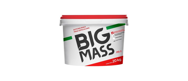 BIG Mass MS-2