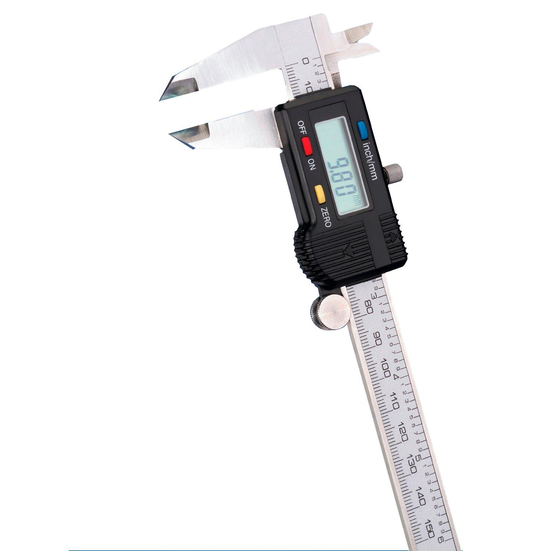 Groovy LUX Suwmiarka cyfrowa 150 mm kupuj w OBI PT89