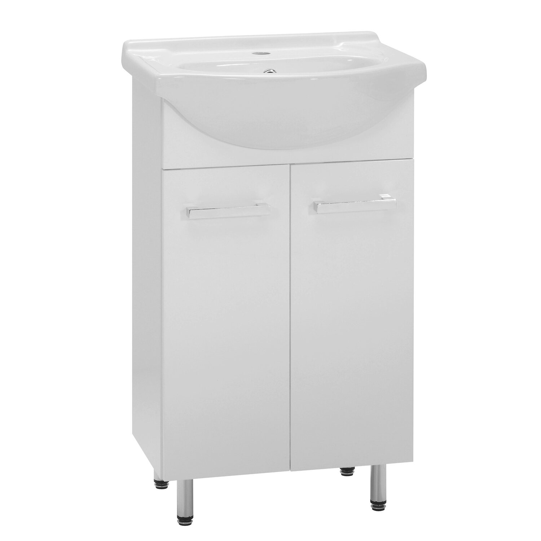Meble łazienkowe Dostępne Produkty Obi Wszystko Do Mieszkania