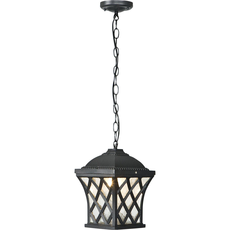 Nowodvorski Lampa Ogrodowa Wisząca Tay 1x60 W E27