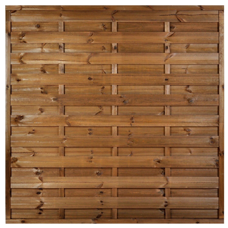 Ploty Drewniane Dostepne Produkty Obi Wszystko Do Mieszkania