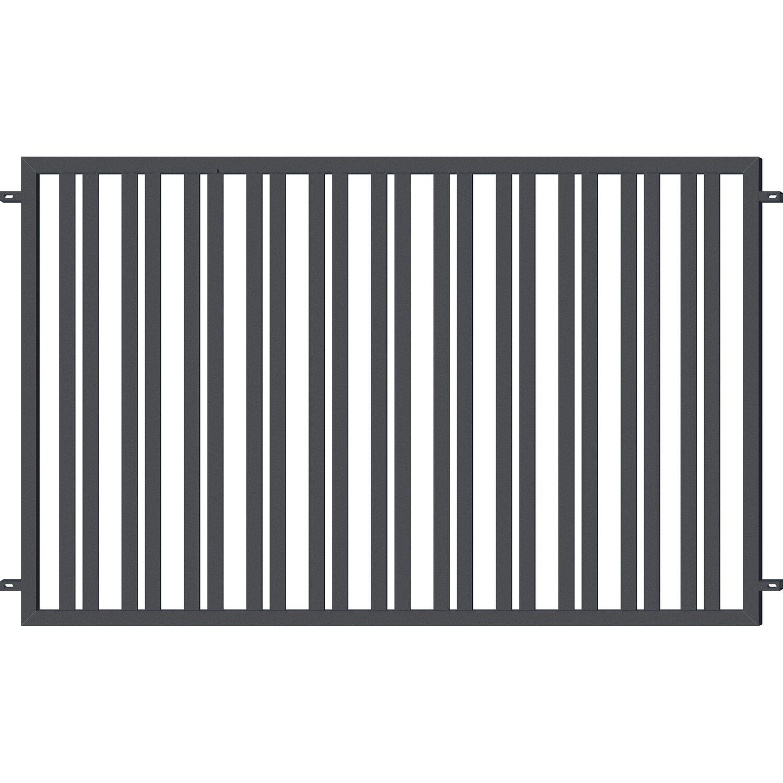 Panele Ogrodzeniowe Drewniane Obi 0425