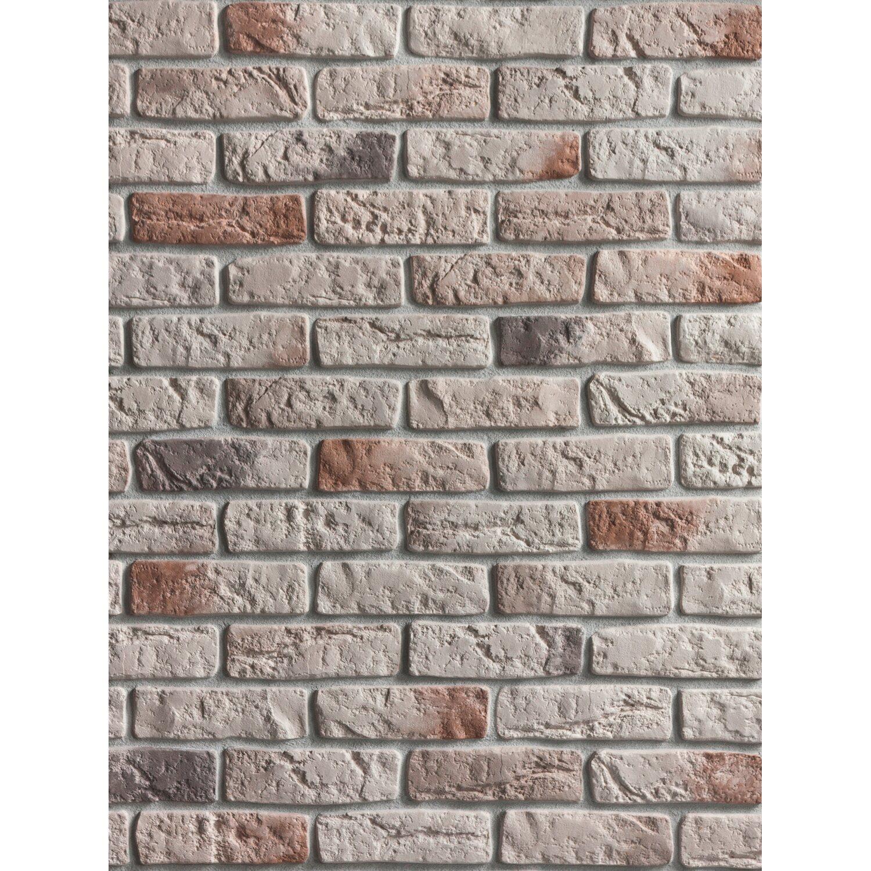 Stone Master Kamień Elewacyjny Loft Brick Sahara