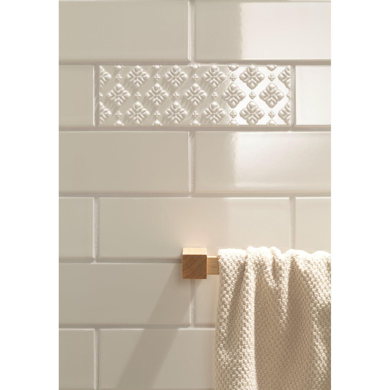 Arte Glazura Blanca Bar White 78 Cm X 237 Cm