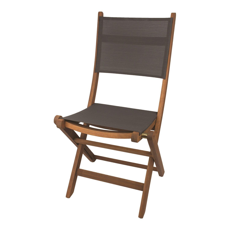 Obi Kingsbury Krzesło Ogrodowe Składane Kupuj W Obi