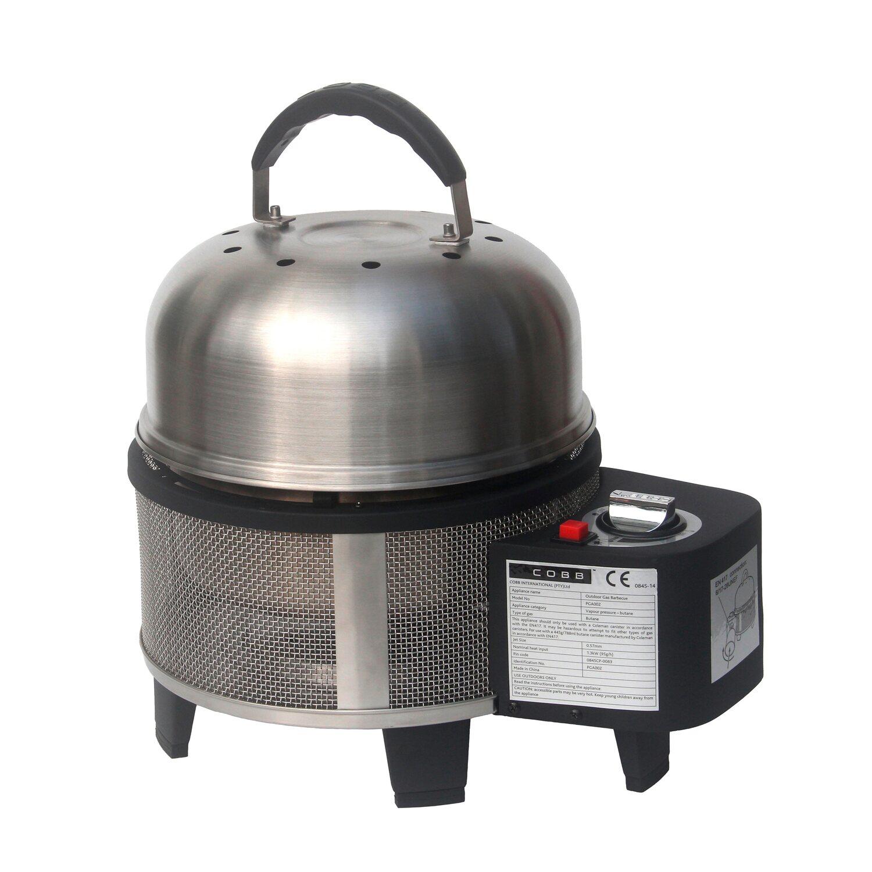 przenośny grill gazowy cobb premier (1,3 kw) kupuj w obi