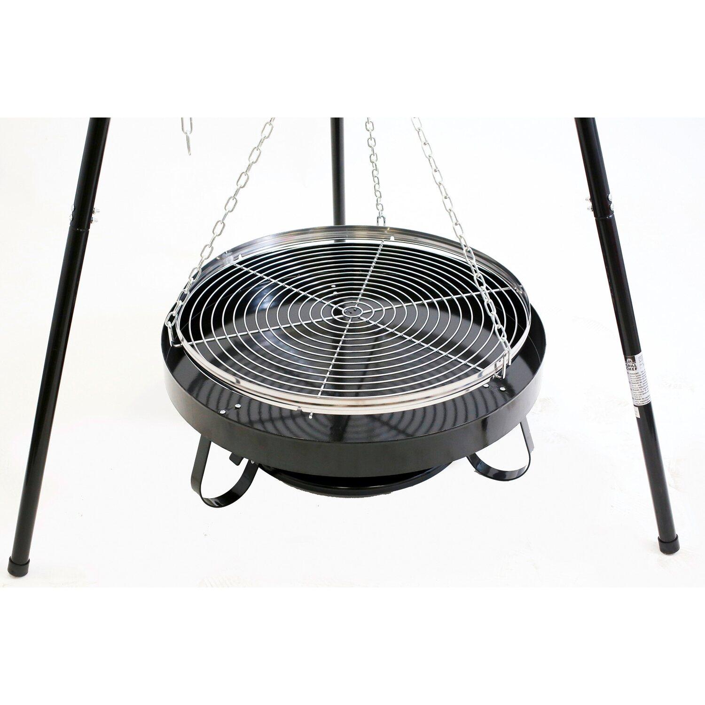 zestaw grill oklahoma z kocio kiem kupuj w obi. Black Bedroom Furniture Sets. Home Design Ideas