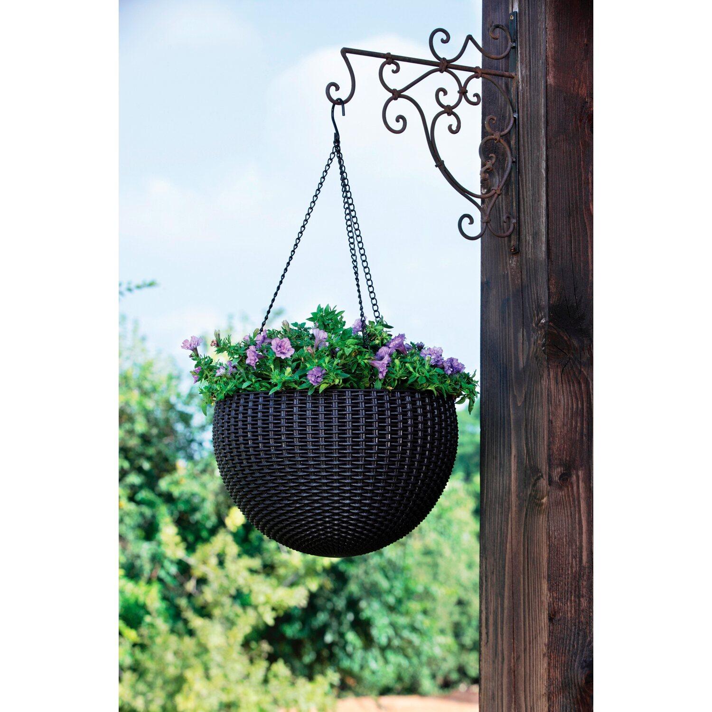 Doniczka Wisząca Hanging Sphere Planter