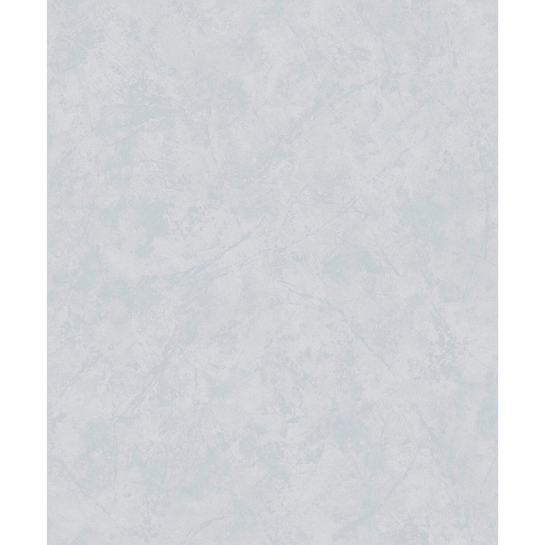 Tapeta Flizelinowa Balek Szara Zimna 53 Cm X 10 M