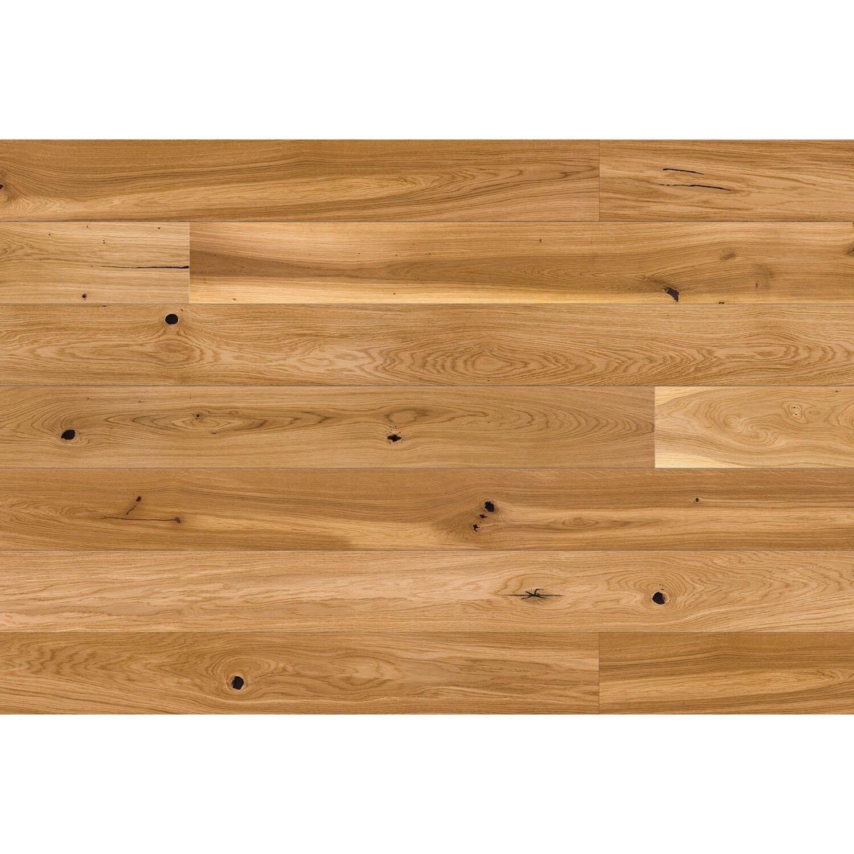 Zupełnie nowe Barlinek Deska podłogowa olejowana Advance dąb various 14 x 180 x UG84