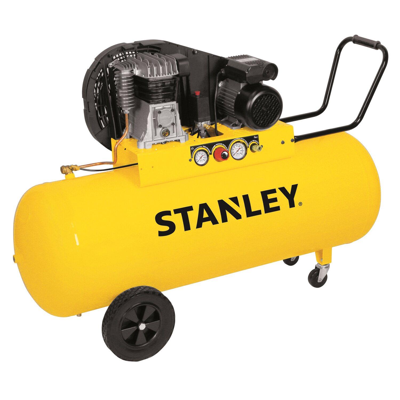 Stanley Kompresor olejowy 200l 10bar