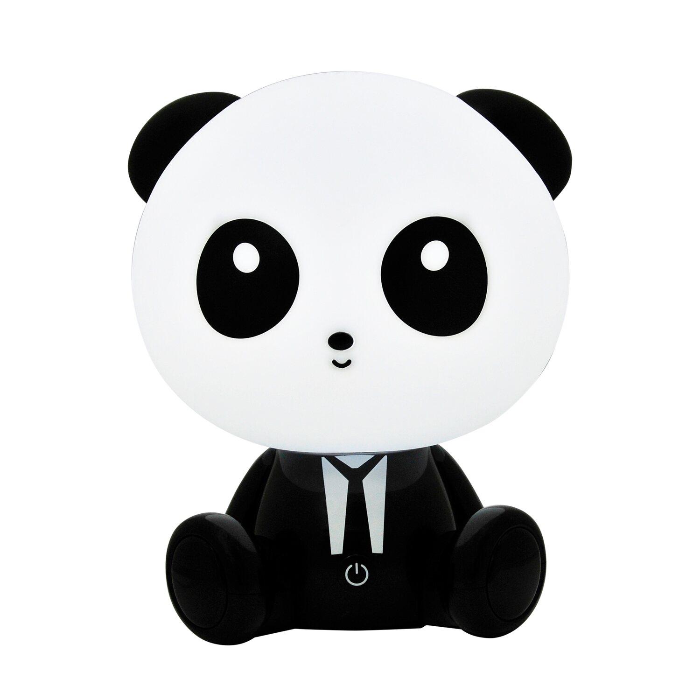 Polux Lampka Dziecięca Panda Led 25w Kupuj W Obi