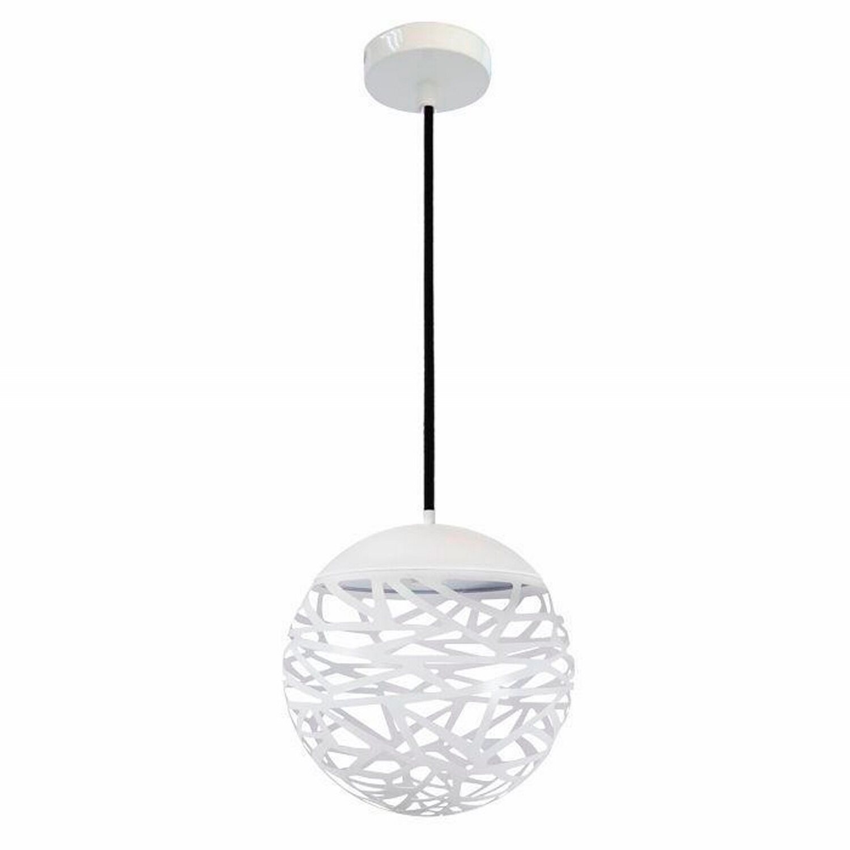 Candellux Lampa Sufitowa Pinko 1x60 W E27