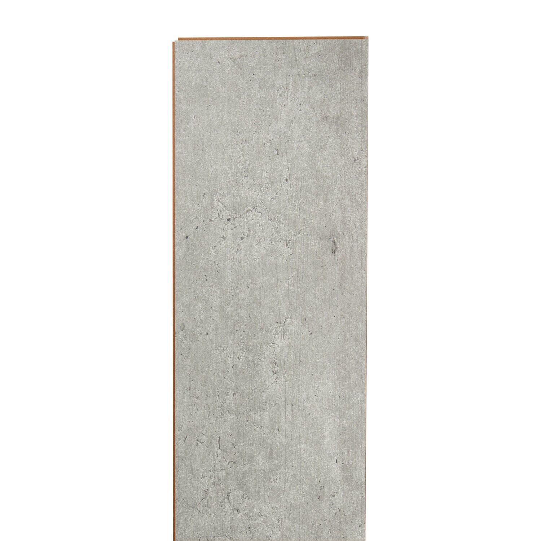 Krono Original Panel ścienny Mdf Colorado Beton Wym 7 Mm X 280 Mm X 2600 Mm