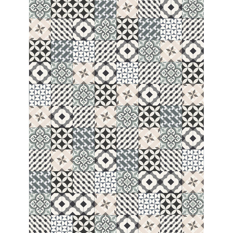 Vox Panel ścienny Pcv Wzór Motivo Basic Tils Wym 8 Mm X