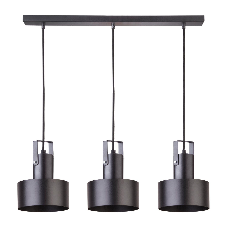 Sigma Lampa Sufitowa Plus 3x60w E27