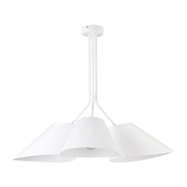 Sigma Lampa Sufitowa Lora 3x60w E27