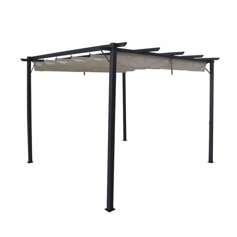 pergola ogrodowa sunset kupuj w obi. Black Bedroom Furniture Sets. Home Design Ideas