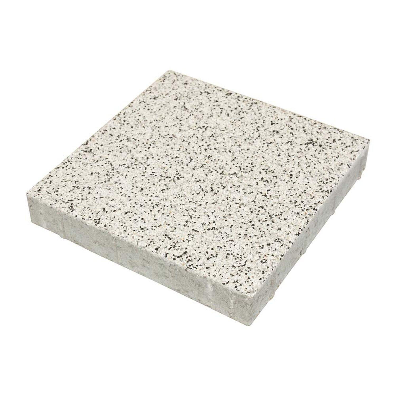 Płyta Chodnikowa Granito Bianco