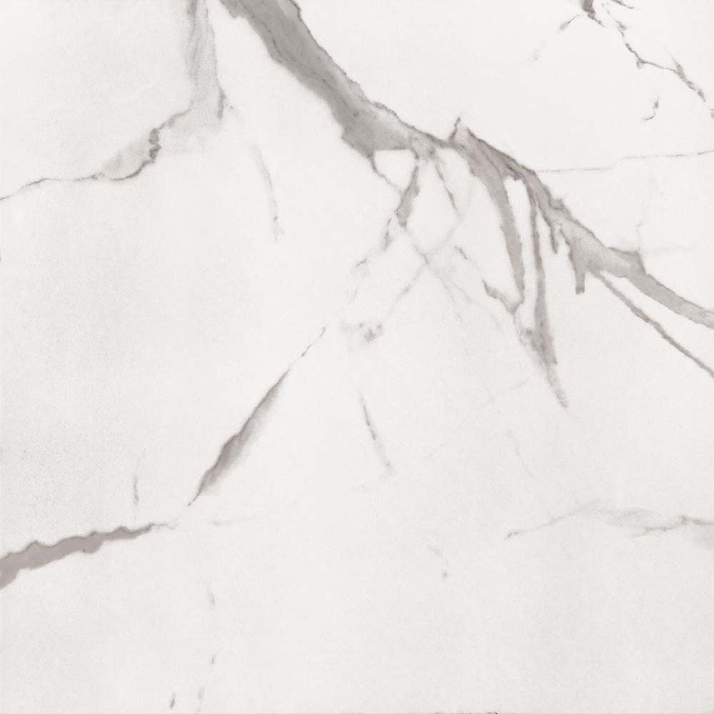 Arte Gres Polerowany Szkliwiony Viena White 798 Cm X 798 Cm