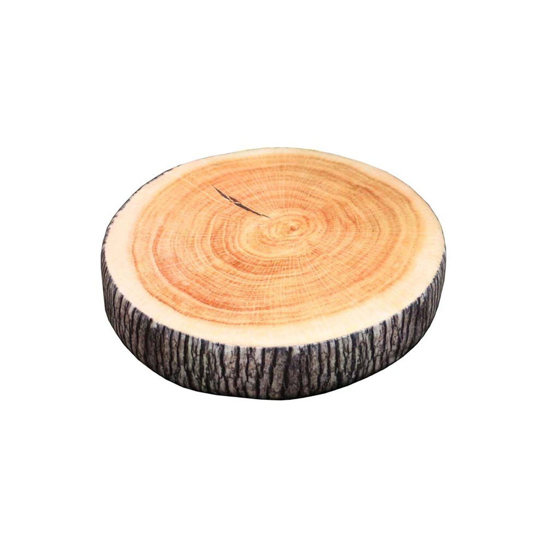 Poduszka Na Siedzisko Drewno 6 X 39 Cm