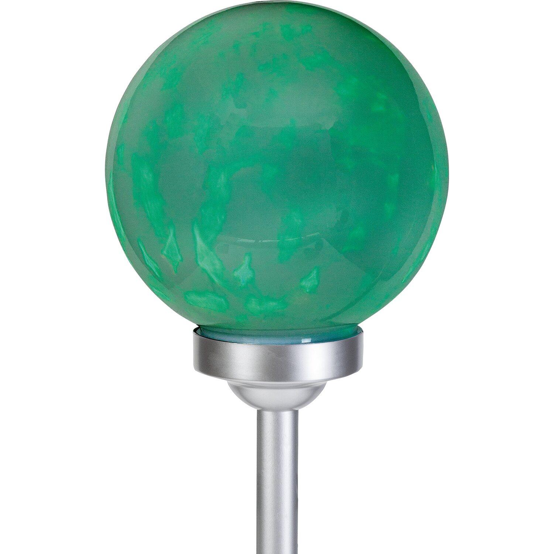 Obi Lampa Solarna Kula Disco Rgb 2xled śr 25