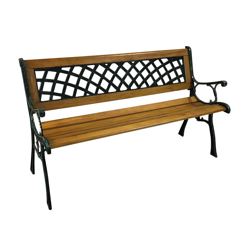 Zaawansowane Ławki ogrodowe - Dostępne produkty - OBI wszystko do mieszkania KX05