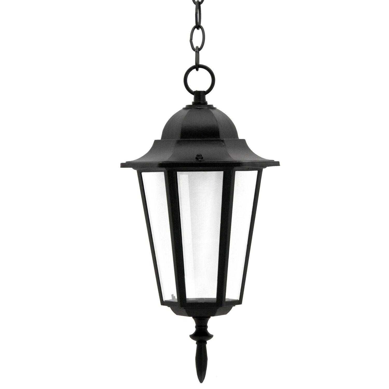 Polux Lampa Ogrodowa Wisząca Liguria 1x60w E27