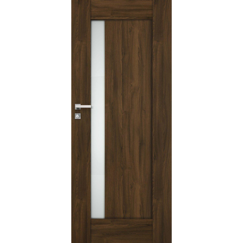 Dre Skrzydło Drzwiowe Alva 2 Dąb Kamaro 60p