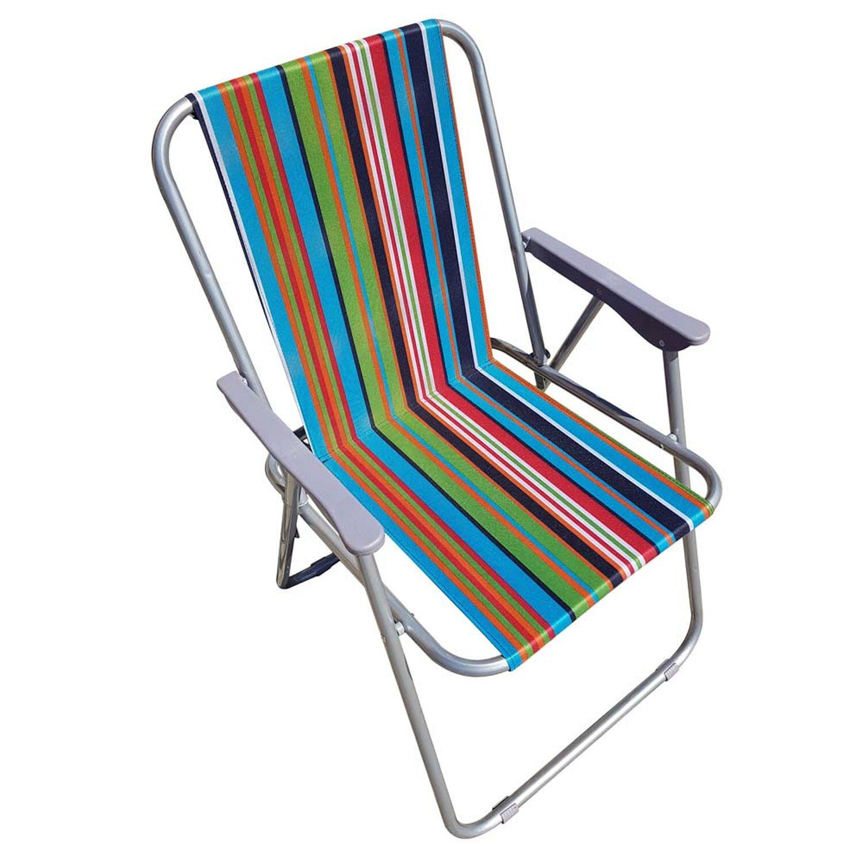 Składane Krzesło Turystyczne Adam