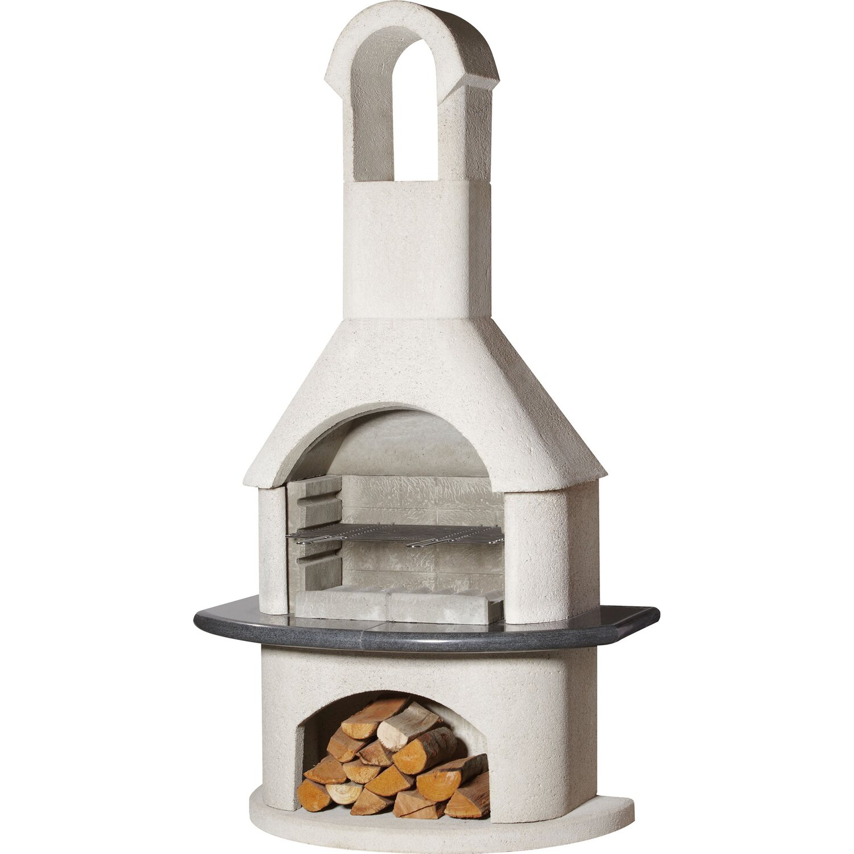 Grill betonowy ambiente kupuj w obi for Obi barbecue