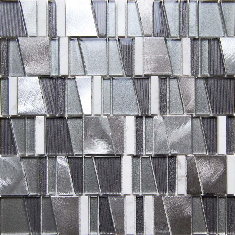 Ceramika Pilch Trade Mozaika Textile Cl 30 Cm X 30 Cm