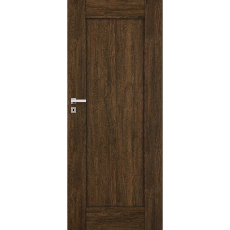 Dre Skrzydło Drzwiowe Alva 3 Dąb Kamaro 70p