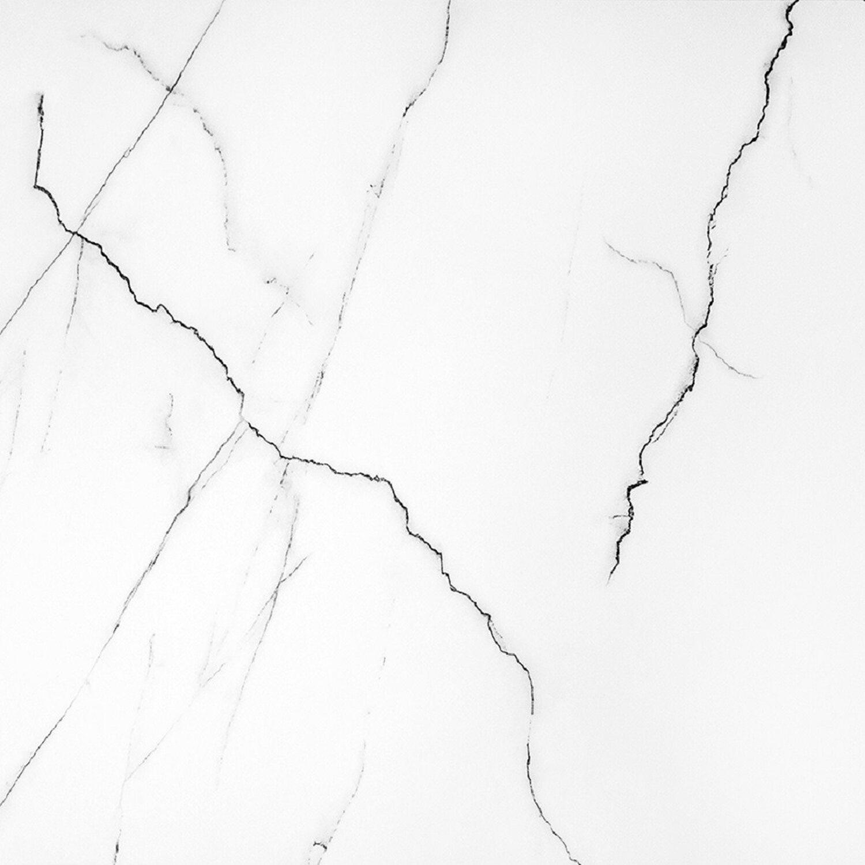 Ceramstic Gres Szkliwiony Malivi White 60 Cm X 60 Cm Kupuj W Obi