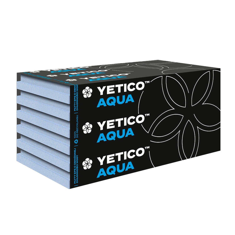 Yetico Styropian Aqua EPS-P 100 10 cm