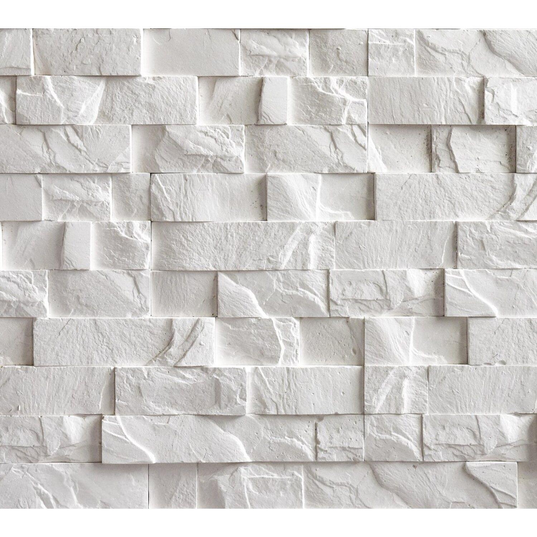 Stone Master Kamień Dekoracyjny Graz White