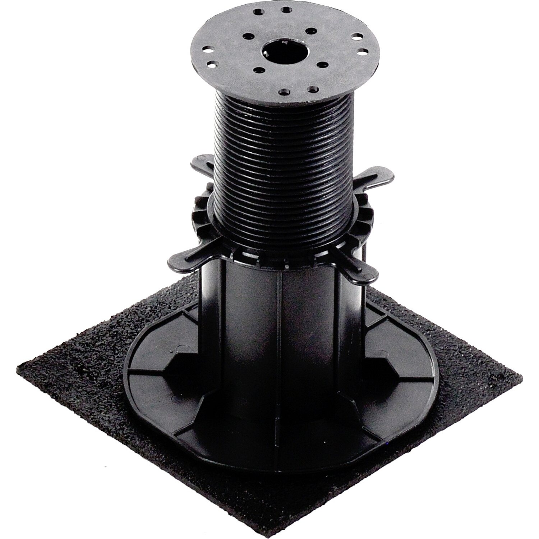 Podkładki Gumowe Pod Wspornik 20 Szt 200x200x3mm