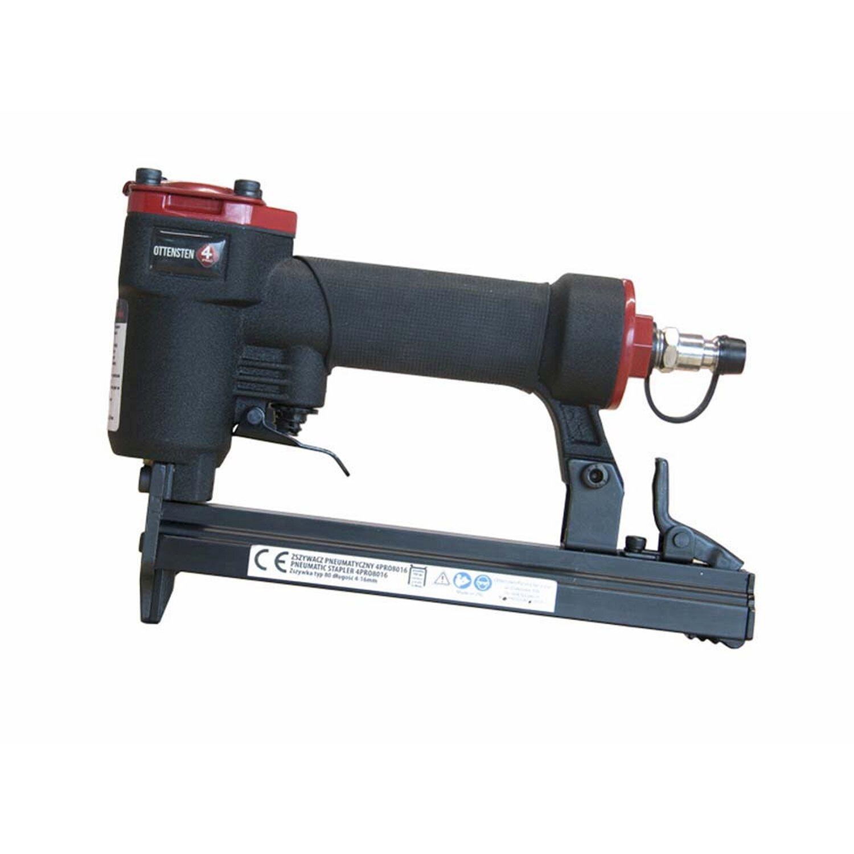 Zaawansowane Ottensten Zszywacz pneumatyczny tapicerski 4PRO8016 4-16 mm kupuj VY24