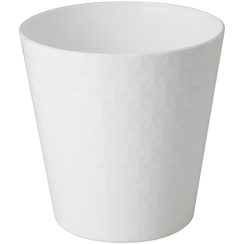 Osłonka Diament Petit Biała 22cm