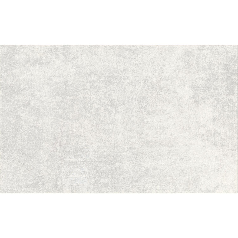 Cersanit Glazura Eurydyka Grey 25 Cm X 40 Cm