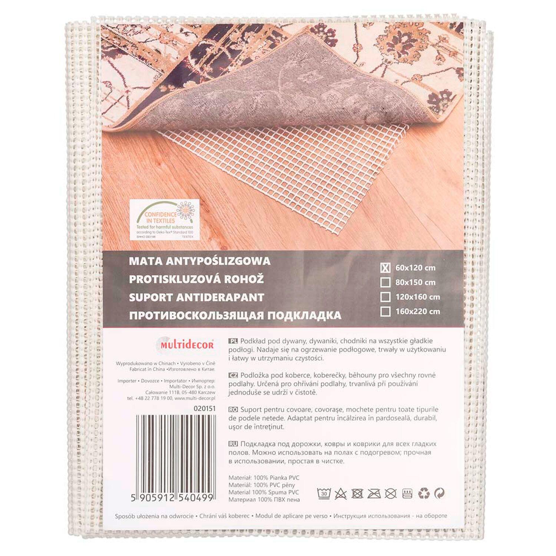 Góra Maty antypoślizgowe pod dywany kupuj i zamawiaj w OBI CR33