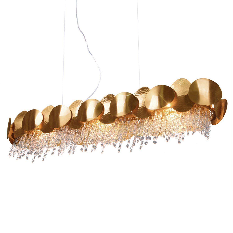 Sanico Lampa sufitowa Elegance 6x10W E14