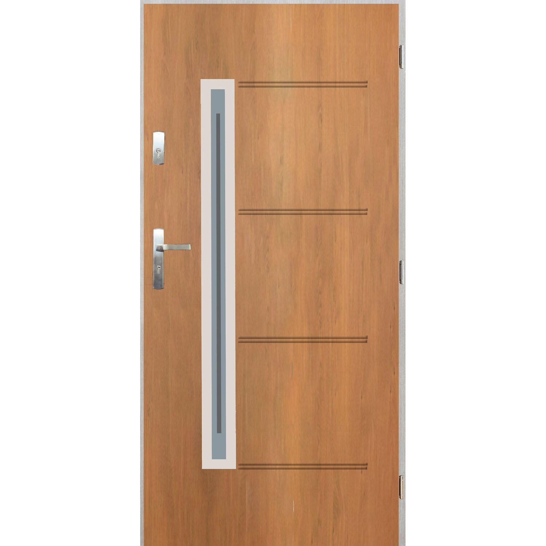 Pantor Drzwi Zewnętrzne Lima Winchester 90p