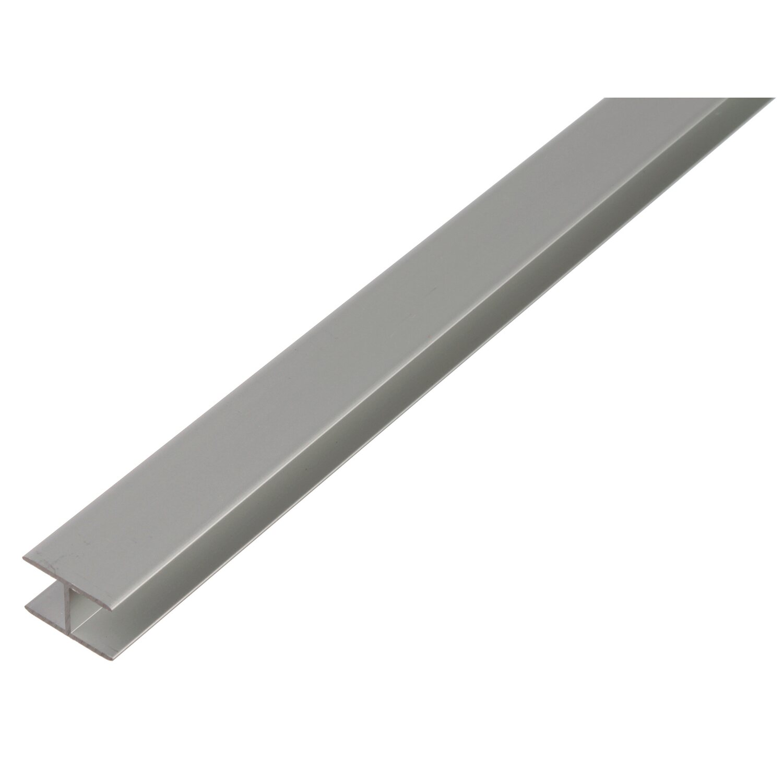 gah alberts profil aluminiowy typu h 19 5 mm x 30 mm x 1000 mm kupuj w obi. Black Bedroom Furniture Sets. Home Design Ideas