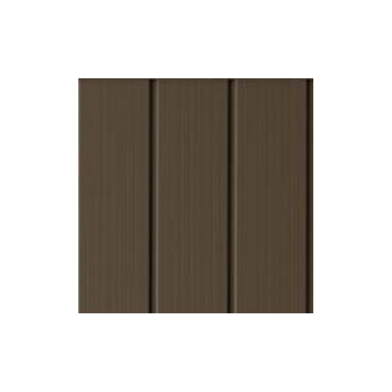 Panel ścienny Pcv Brązowy 8 X 105 X 2600 Mm