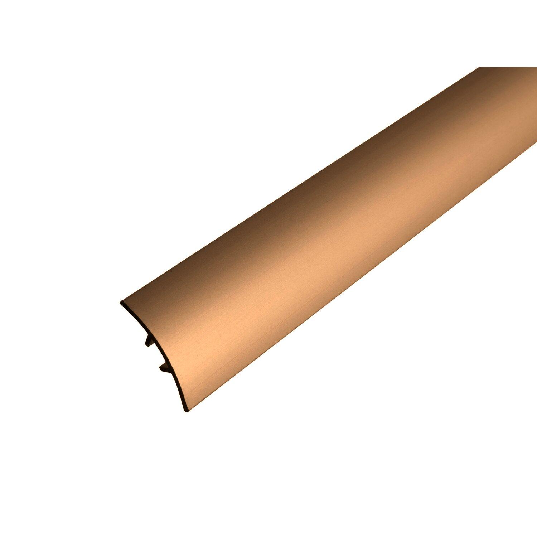 Dural Listwa Progowa Multifloor Złota 30 Mm X 900 Mm