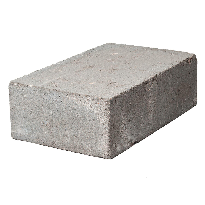Wszystkie nowe Bloczek betonowy fundamentowy 38 cm x 24 cm x 12 cm kupuj w OBI PC86